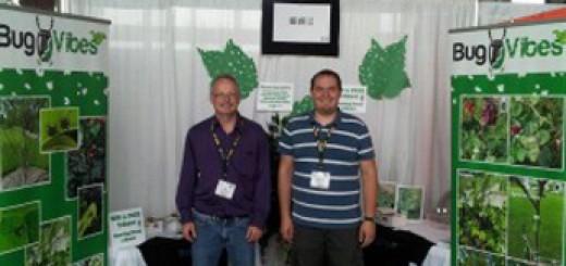 IGC Show (International Garden Conference) - Chicago 2013